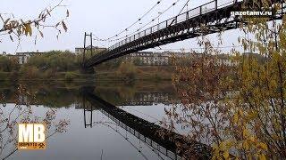 Воркута. Подросток упал с моста