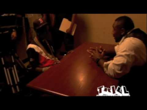 The Making of Boosie's