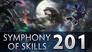 Dota 2 Symphony of Skills 201 thumbnail