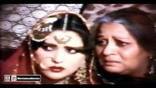 DHEEIYAN RANIYAN (Super Hit) - NOOR JEHAN -  PAKISTANI FILM DHEE RANI