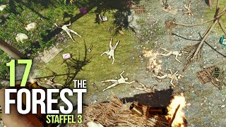 THE FOREST [S03E17] - Gemetzel & Größenwahn ★ Let