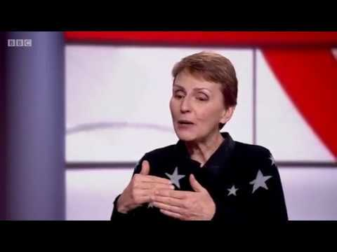 Helen Sharman It really is a great honour and I'm absolutely thrilled