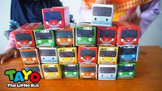 Kotak surprise Hey Tayo | Banyak Banget Hadiahnya