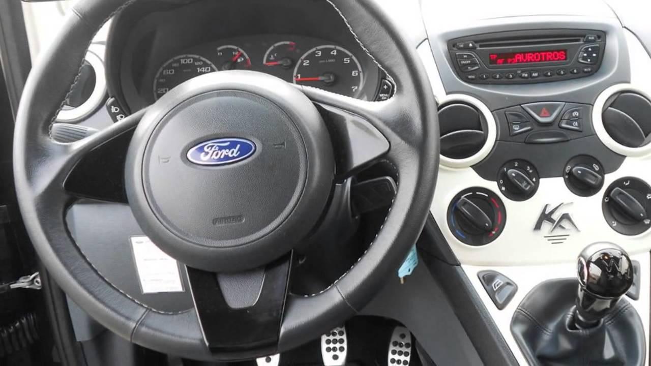 Ford Ka Pk Cool Sound