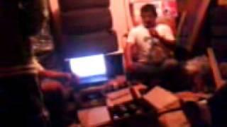 karaoke tipico borracho- flash, puca y jarocho