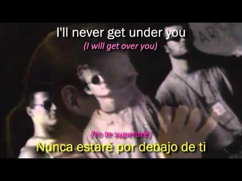 a-ha - You'll never get over me [HD 720p] [Subtitulos Español / Ingles]