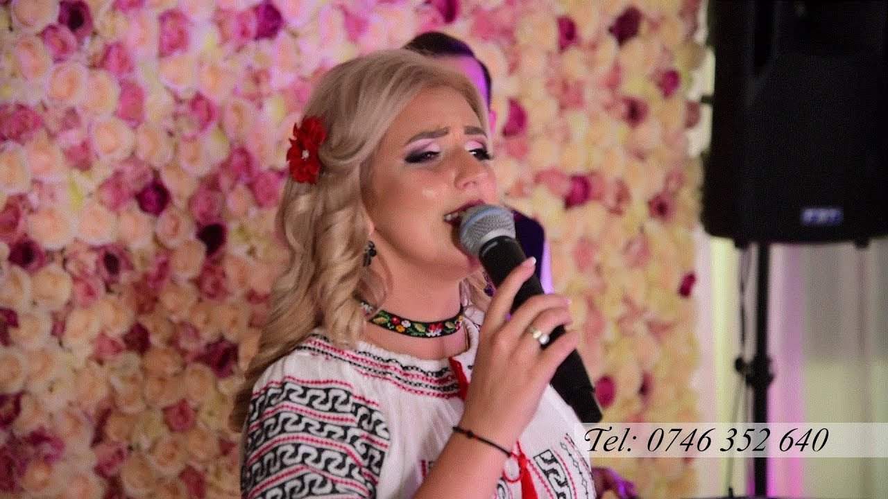 Diana Tataran Muzica De Petrecere 2018 Youtube
