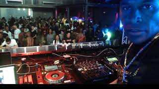 Wildberg @ Frenetik Grooves 2018 03 10 Techno Set