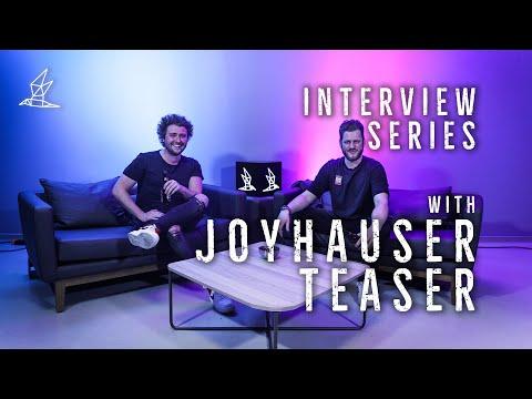 JOYHAUSER   Interview Series Teaser   Label Project TV