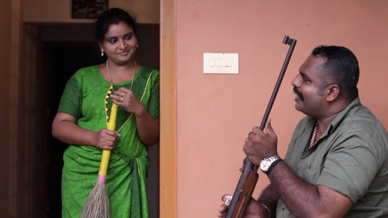 Download FINGERPRINT (malayalam Shortfilm)