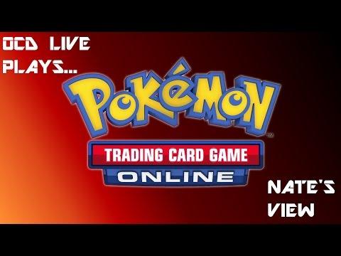 Dual Play - OCD LIVE Fails: Pokemon TCG Online