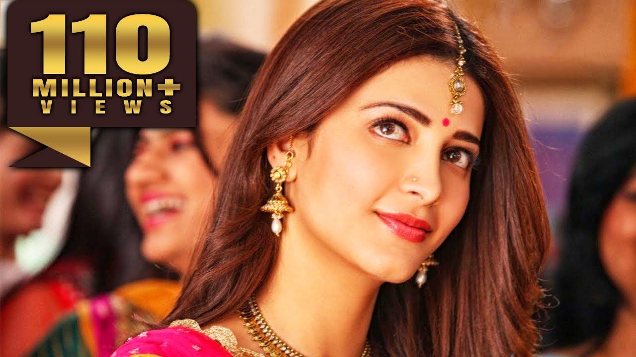 Download Shruti Haasan in Hindi Dubbed 2019 | Hindi Dubbed Movies 2019 Full Movie