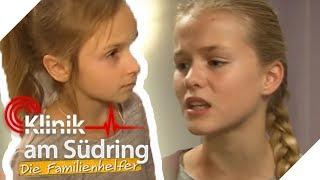 Hasst Emma ihre Stiefschwester? Wieso tut sie ihr absichtlich weh? | Die Familienhelfer | SAT.1