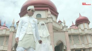 Natta reza - Cinta Yang Tak Biasa ( Official Music Video )