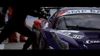 SMP Racing — ELMS Hungaroring