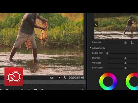 Replay: Adobe At IBC Show 2015 - Online Event  | Adobe Creative Cloud