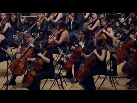 Romeo & Juliet Overture. Tchaikovsky - Francisco Maestre