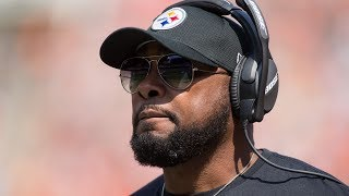 Racist Fire Chief, Blames Media for his Racist post about Mike Tomlin