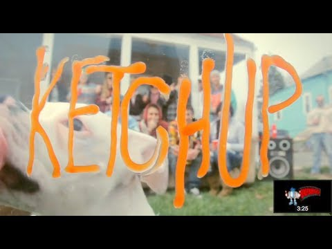 "Purveyors of the Conscious Sound - ""KETCHUP"""
