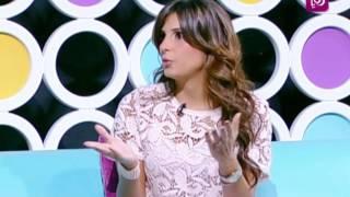 رشا صليب - قلق الانفصال