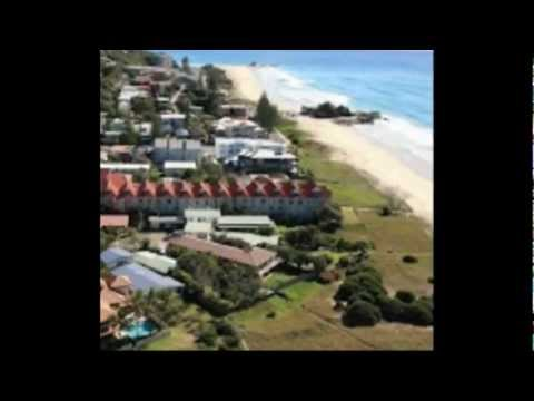 Accommodation Currumbin Gold Coast at Sanctuary Beach Resort