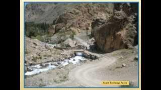 Tadjikistan Juin 2012