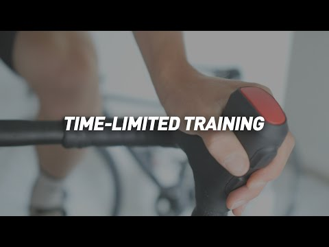 Time-Crunched Training: A Video For Cyclists With Limited Training Time...