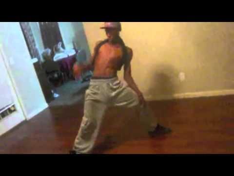 Pretty RickyPacman Your Body featDem Boyz Grind Video