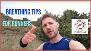 Breathing tips for running - how to breathe better to run further and faster