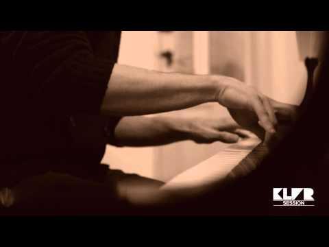 """KLVR Session - Michael Dahl: """"Mindet Om En Vinter"""""""