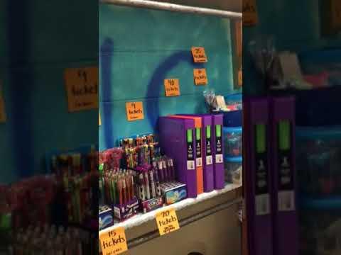 Devonshire School Store