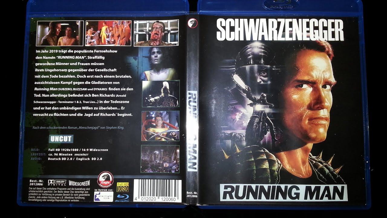 Running Man Stream Deutsch