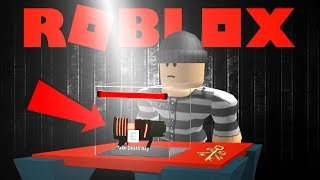 DEATH RAY GUN !! 🔫   Roblox Mad City #13