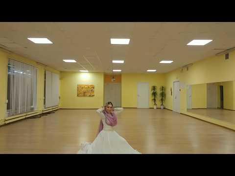 Salaam Umrao Jaan Dance