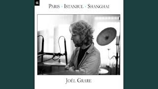 Paris - Istanbul - Shangai: Au cornet d'amour