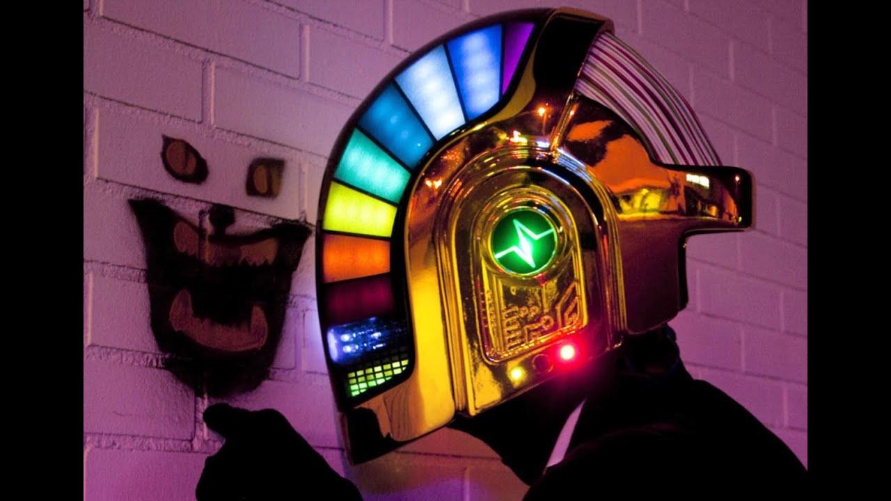 View of From Dalek half balls to Daft Punk helmets: Mimetic