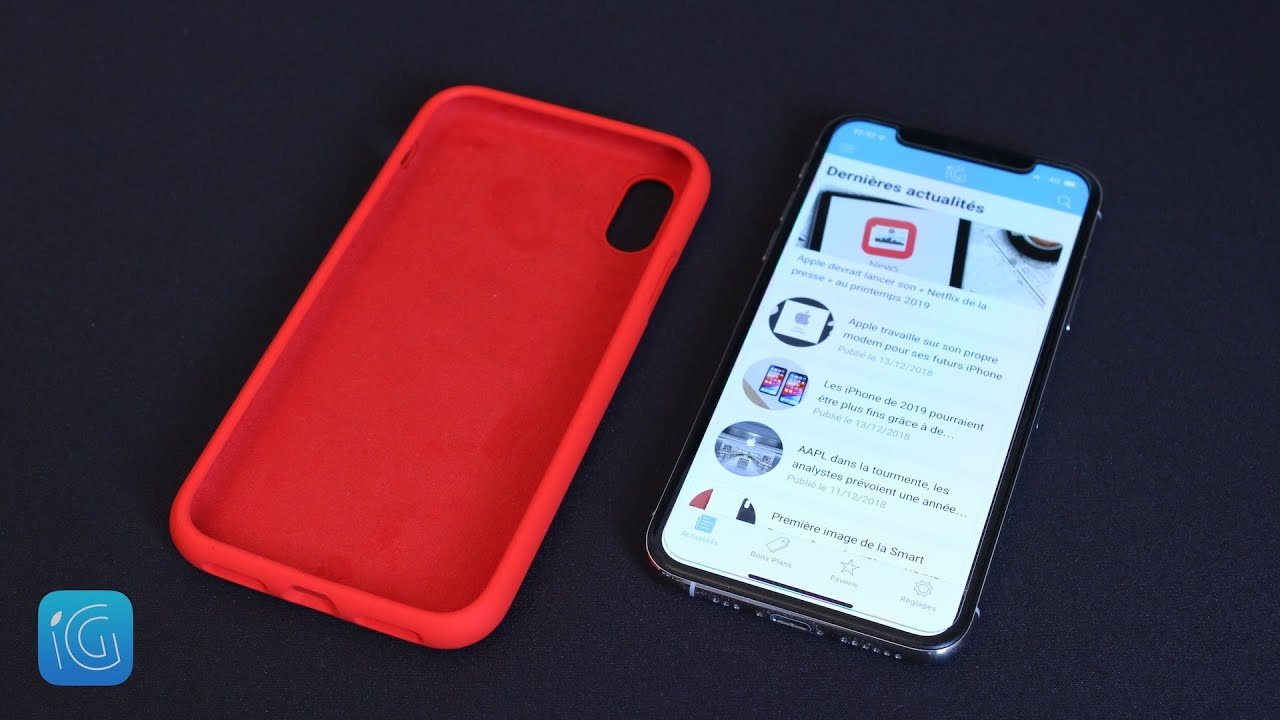 coque iphone xs max probien
