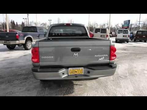 2010 Dodge Dakota Crew Cab 4x4 - Cals Park -n- Sell