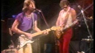 WTD Tomorrow show with Tom Snyder 1981 - DEVADIP CARLOS SANTANA (1) - Sensitive Kind.mpg