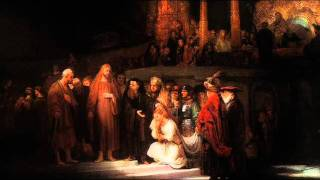 Hidden treasures - Maxim Berezovsky - Selected sacred hymns (c. 1773-1777)
