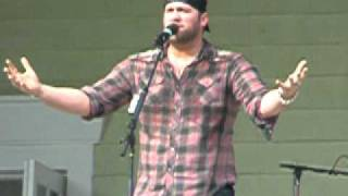 Thats when you know its over - Lee Brice