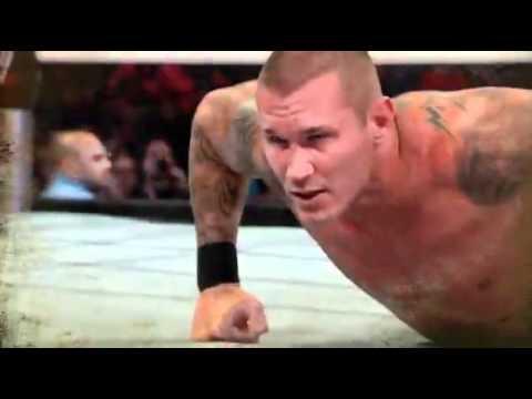 Randy Orton Theme Song 2012 + Titantron