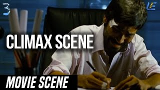 3 -  Climax scene | Dhanush | Shruthi Hassan | Sivakarthikeyan | Anirudh