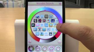 Wonder Search/iPhoneアプリ