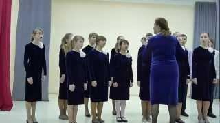 Смотреть клип Литовская народная песня онлайн