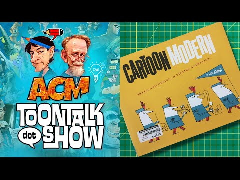 toontalk.show-book-bite-episode:-34-cartoon-modern-by-amid-amidi
