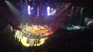 "Hillsong Worship - ""Broken vessels"" (Amazing grace) - live"