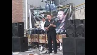 Дюмин и Звинцов в Самаре Кафе Логогво(, 2016-05-29T14:53:17.000Z)
