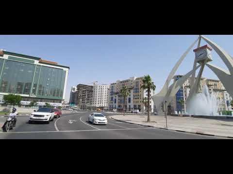 Deira Clock Tower ###Dubai