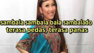 Video Karaoke sambalado - ayu tingting tanpa vokal download MP3, 3GP, MP4, WEBM, AVI, FLV Desember 2017